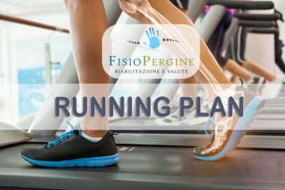 Running Plan – Valutazione della Corsa
